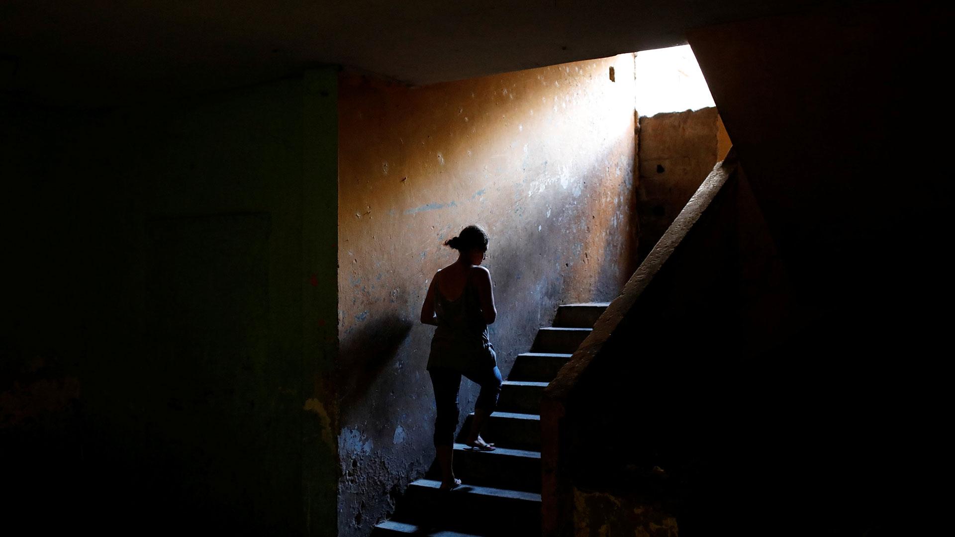 Venezuela estuvo más de 100 horas sin luz (Reuters)