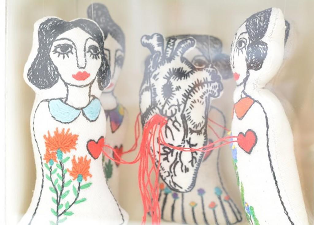 salon de arte textil
