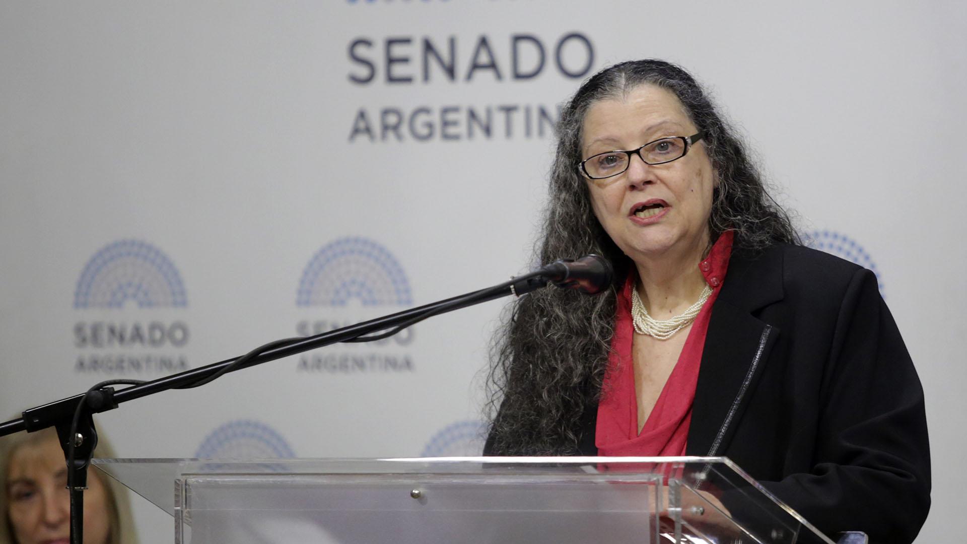 El 10 de julio comenzaron las exposiciones de especialistas ante tres comisiones del Senado (NA)