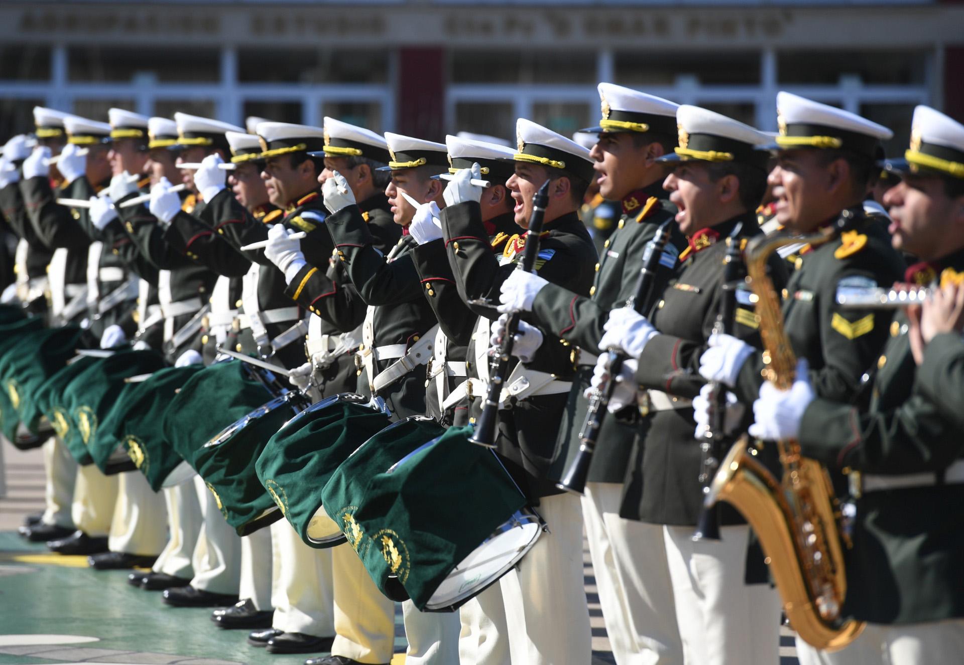 Desde la década del 90, la Gendarmería se desempeña como fuerza contribuyente de Naciones Unidas en distintas misiones y territorios del mundo