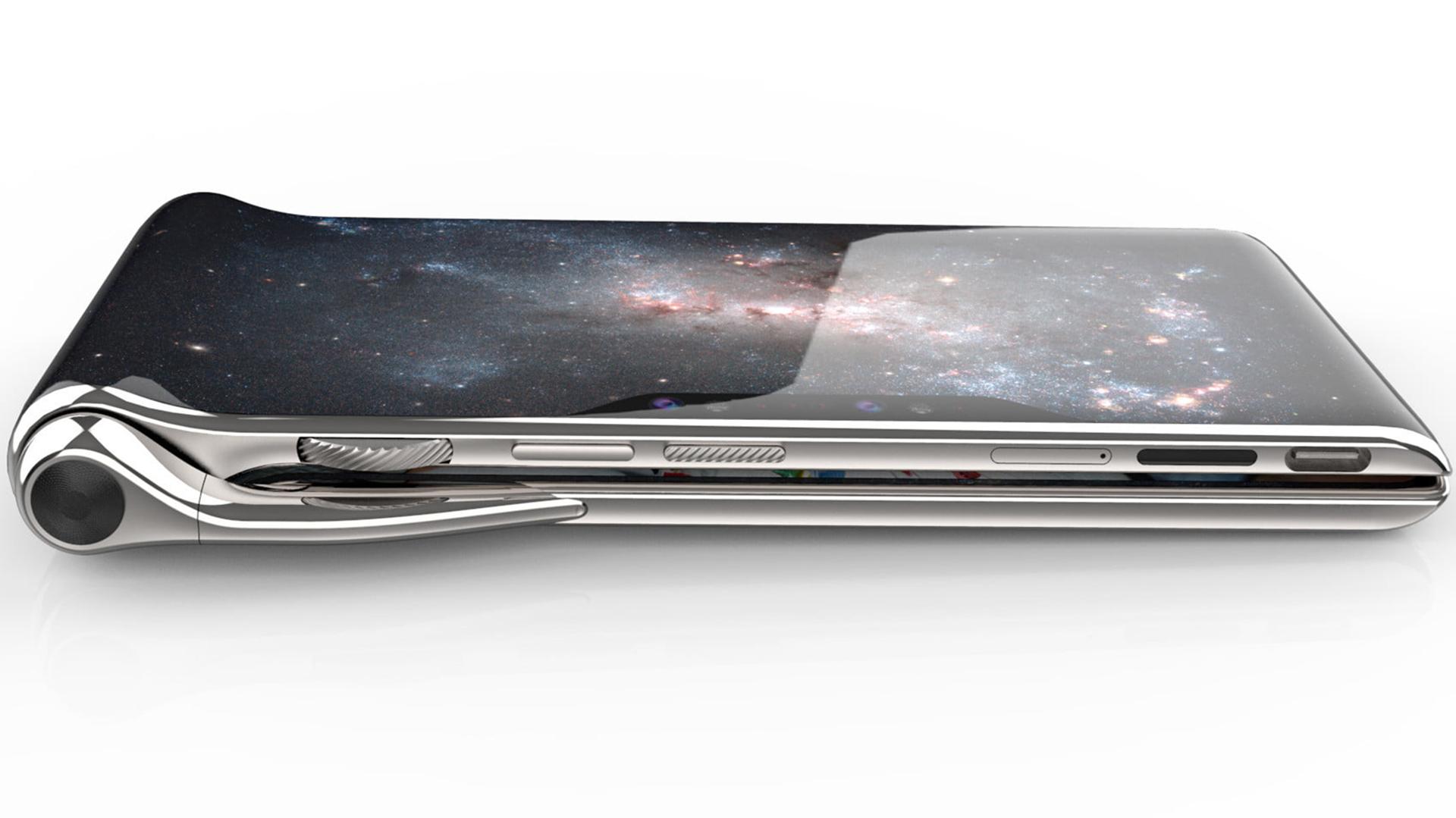Contará con tres pantallas: una con resolución 4K y otras dos, full HD