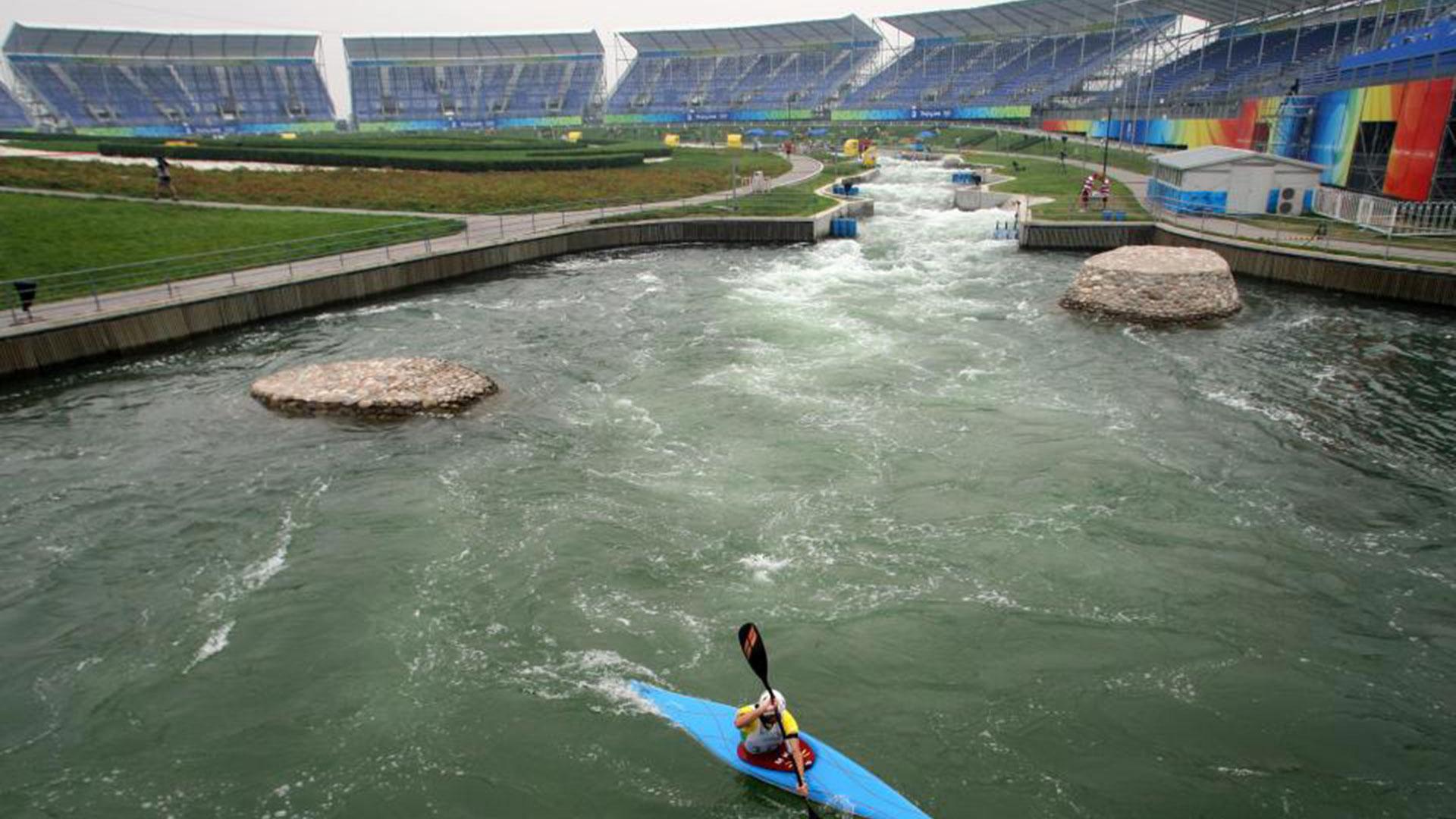 Han pasado 10 años de los Jugeos Olímpicos de Beijing 2008
