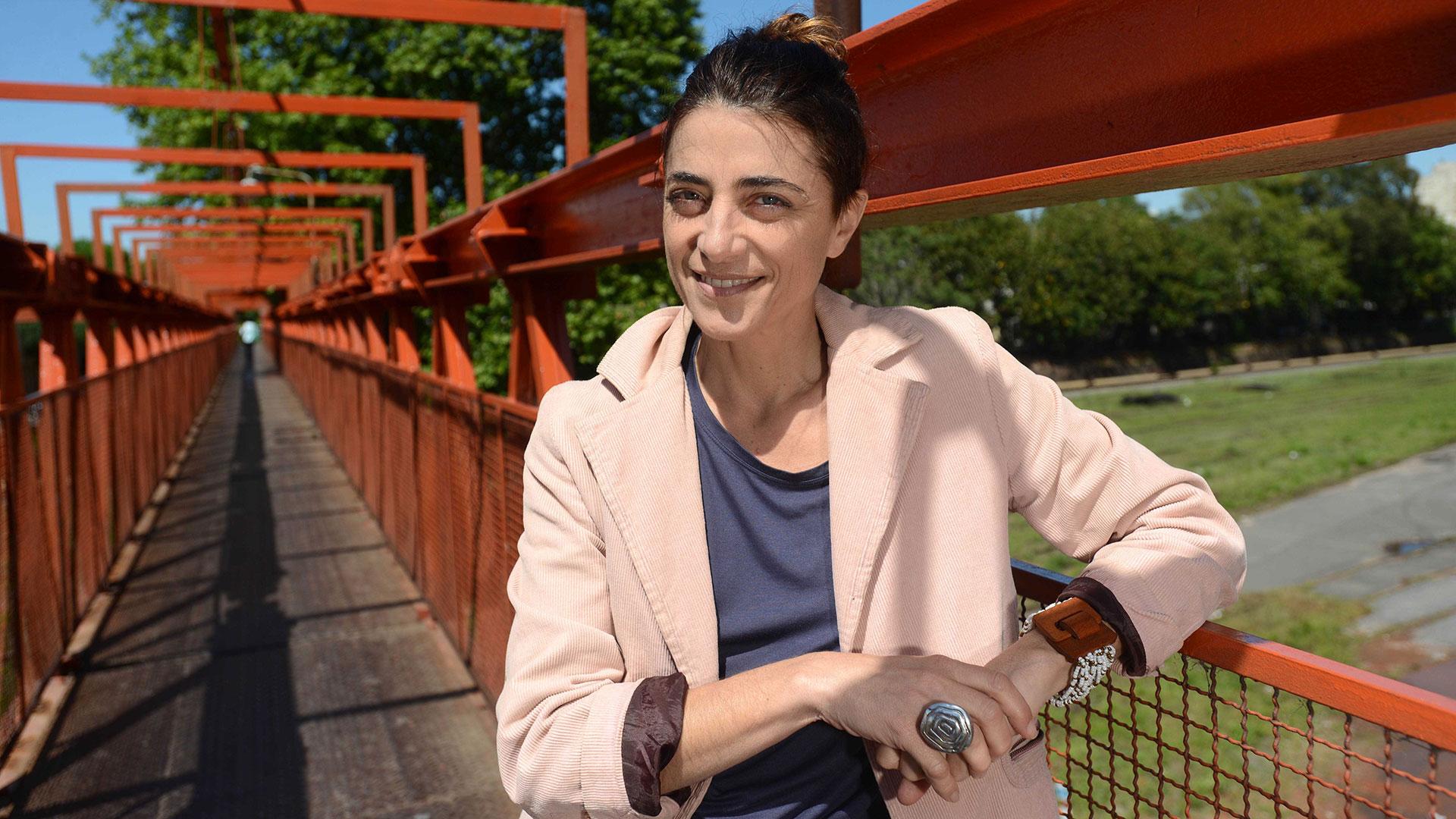 Bibiana Ricciardi