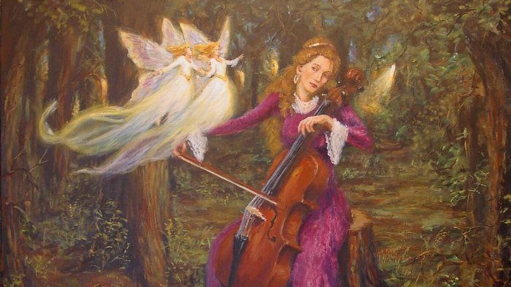 cello hada