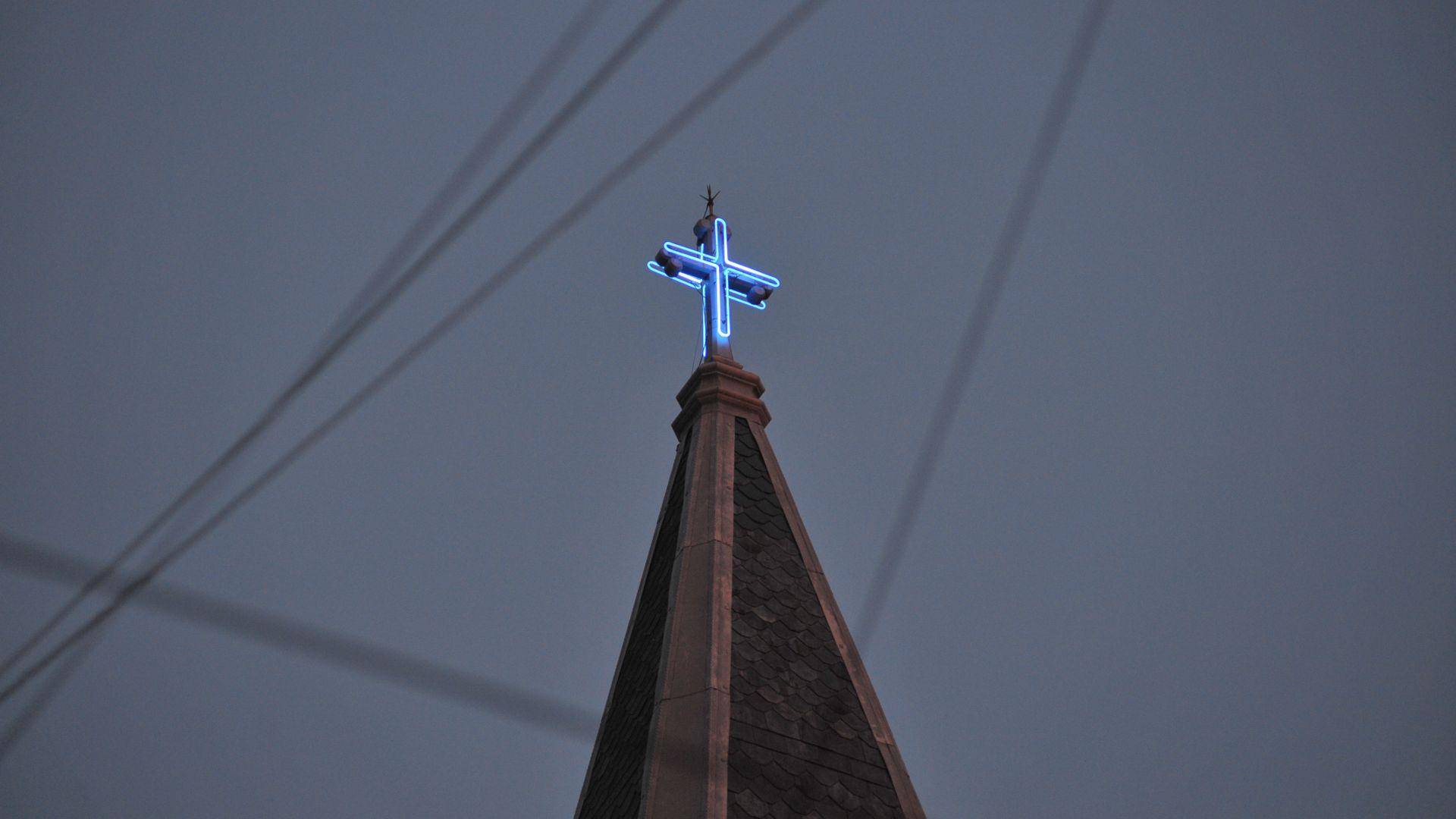Los santuarios donde se venera a San Cayetano en todo el país se prepararon para la festividad
