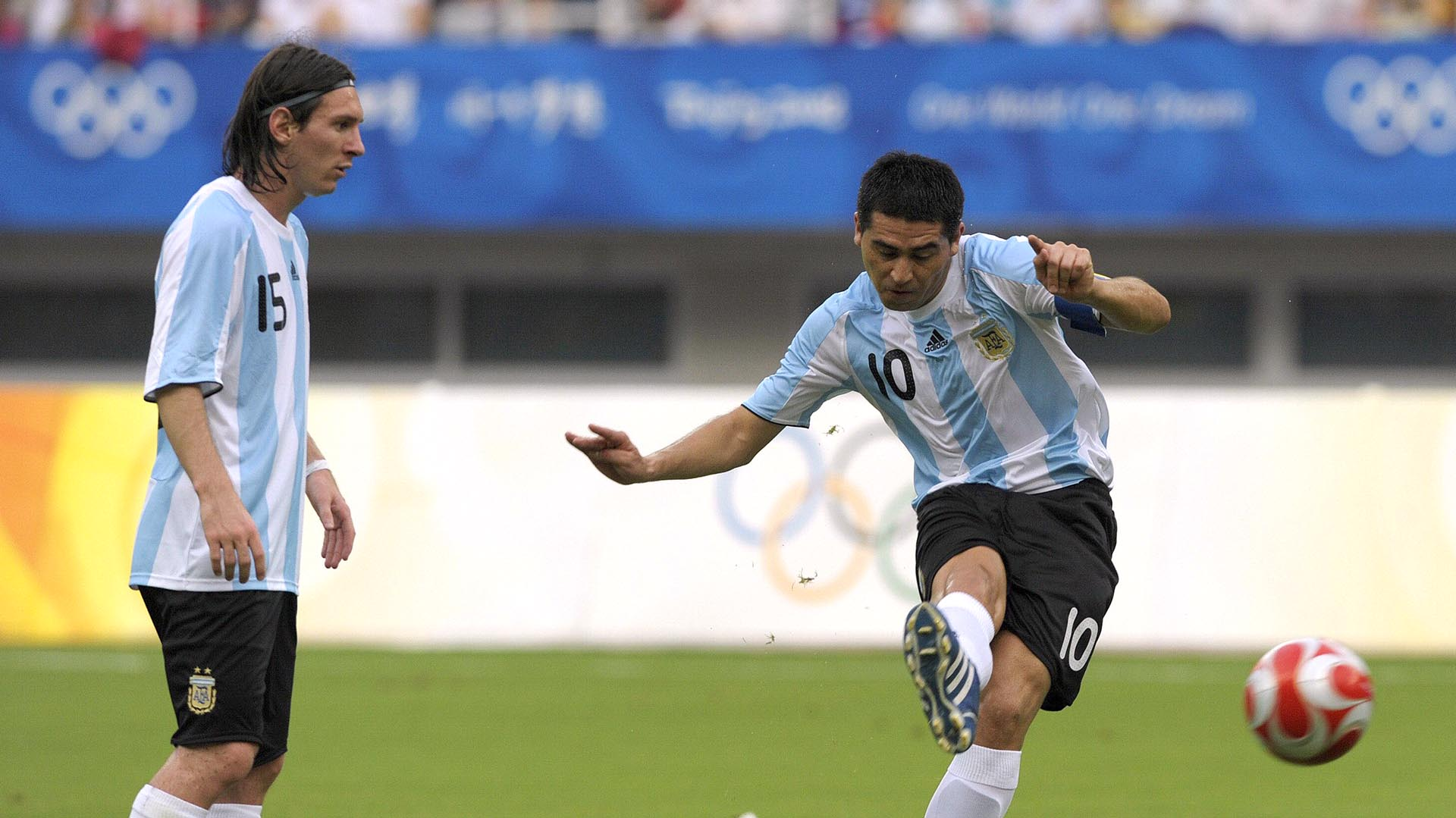 24 de Junio: Una fecha que une muchos sucesos del deporte argentino