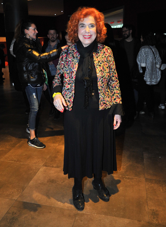 Mirtha Busnelli