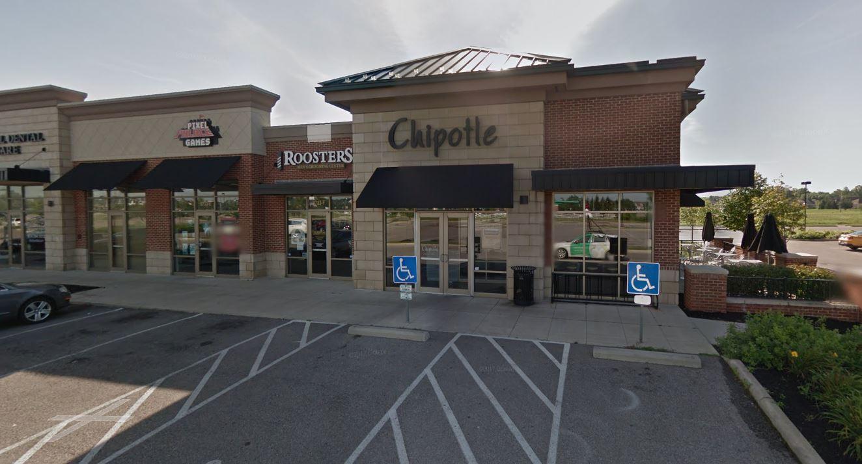 El local de comidas rápidas de Chiplote en Ohio que quedó en el centro de las sospechas
