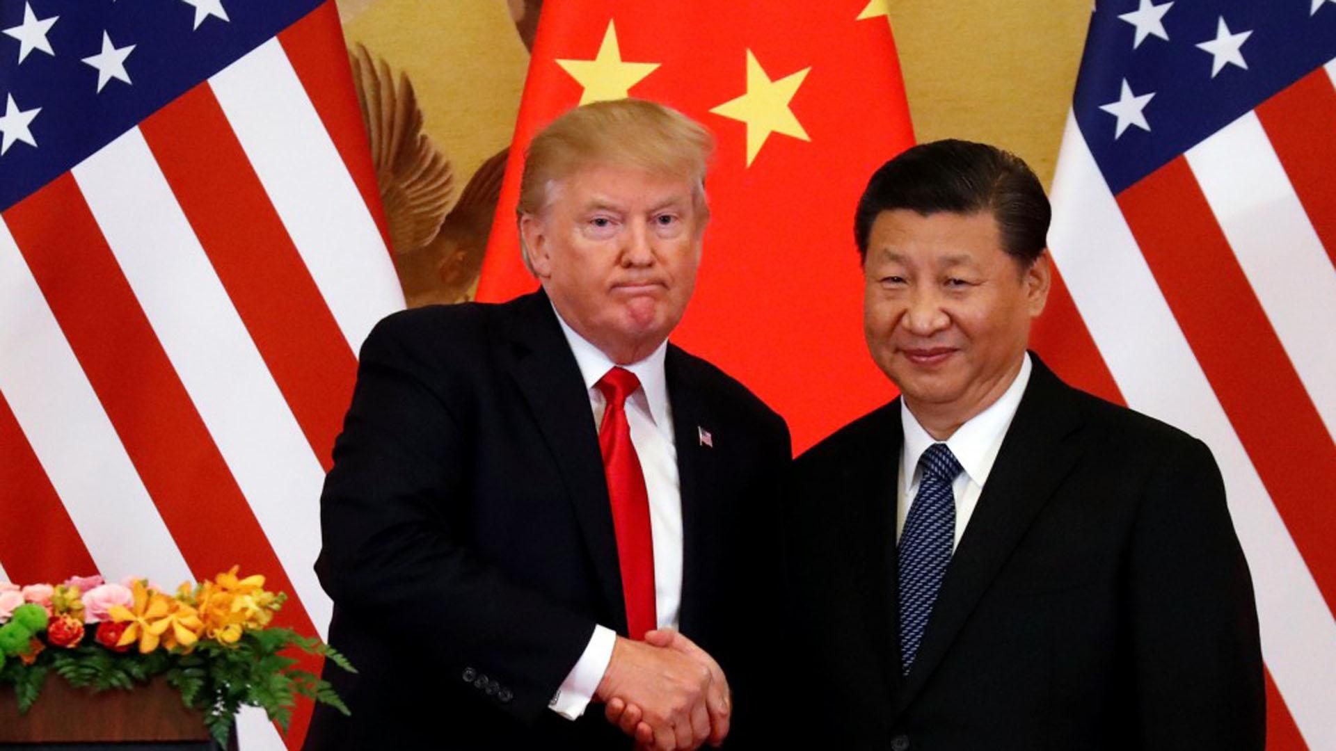 Donald Trump y Xi jinping, claves para lograr un acuerdo en el G20