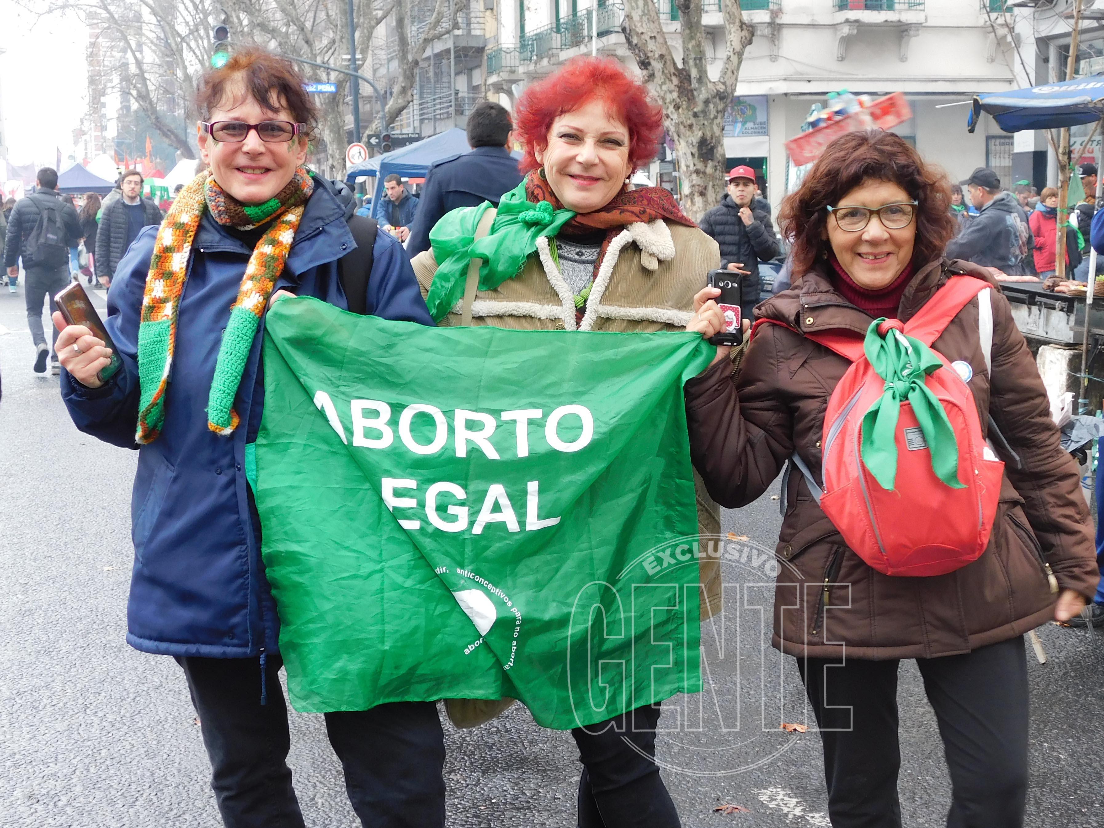 (Fotos: Valeria Quiroga/GENTE)