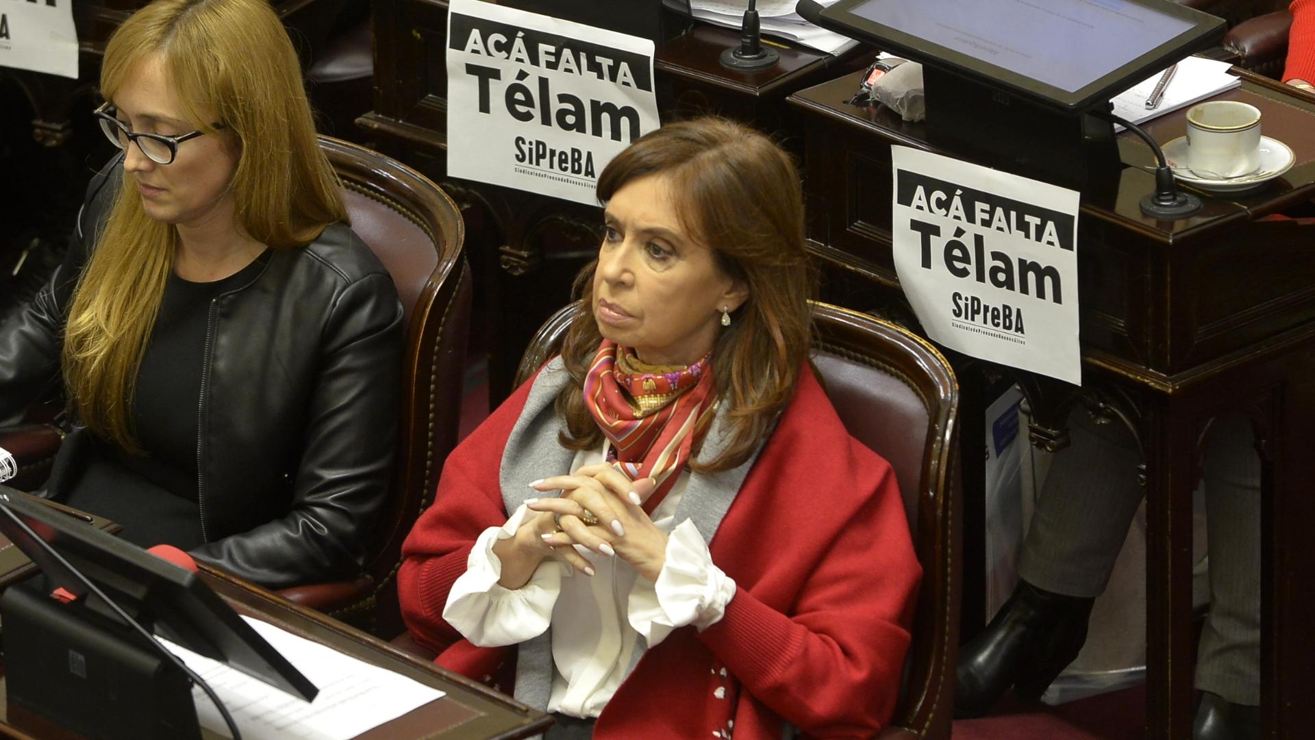 Fotos: Patricio Murphy – Gustavo Gavotti- Comunicación Senado