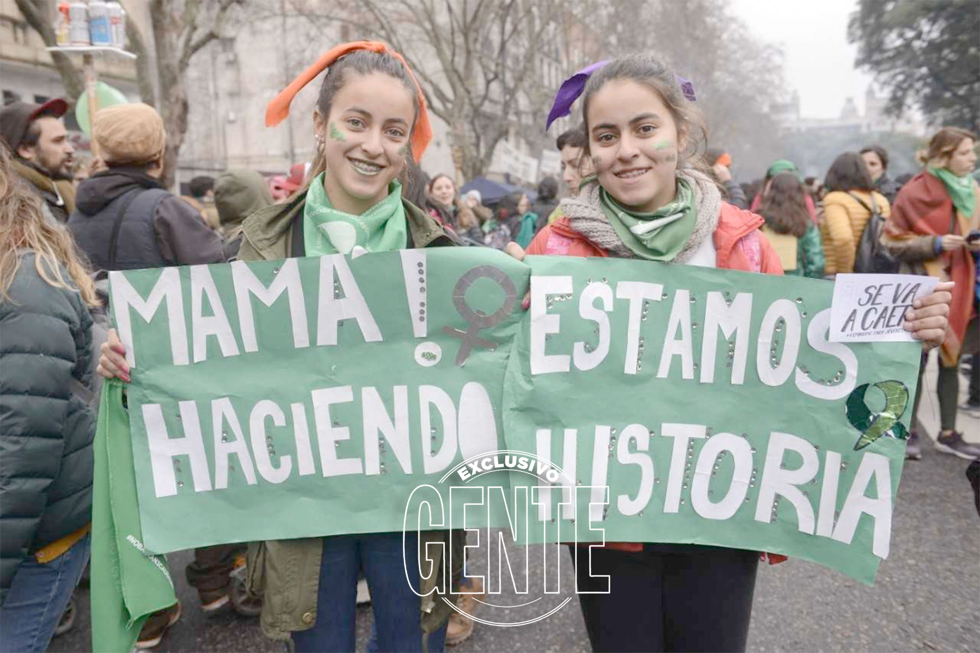 (Foto: Fabián Mattiazzi/Gente)
