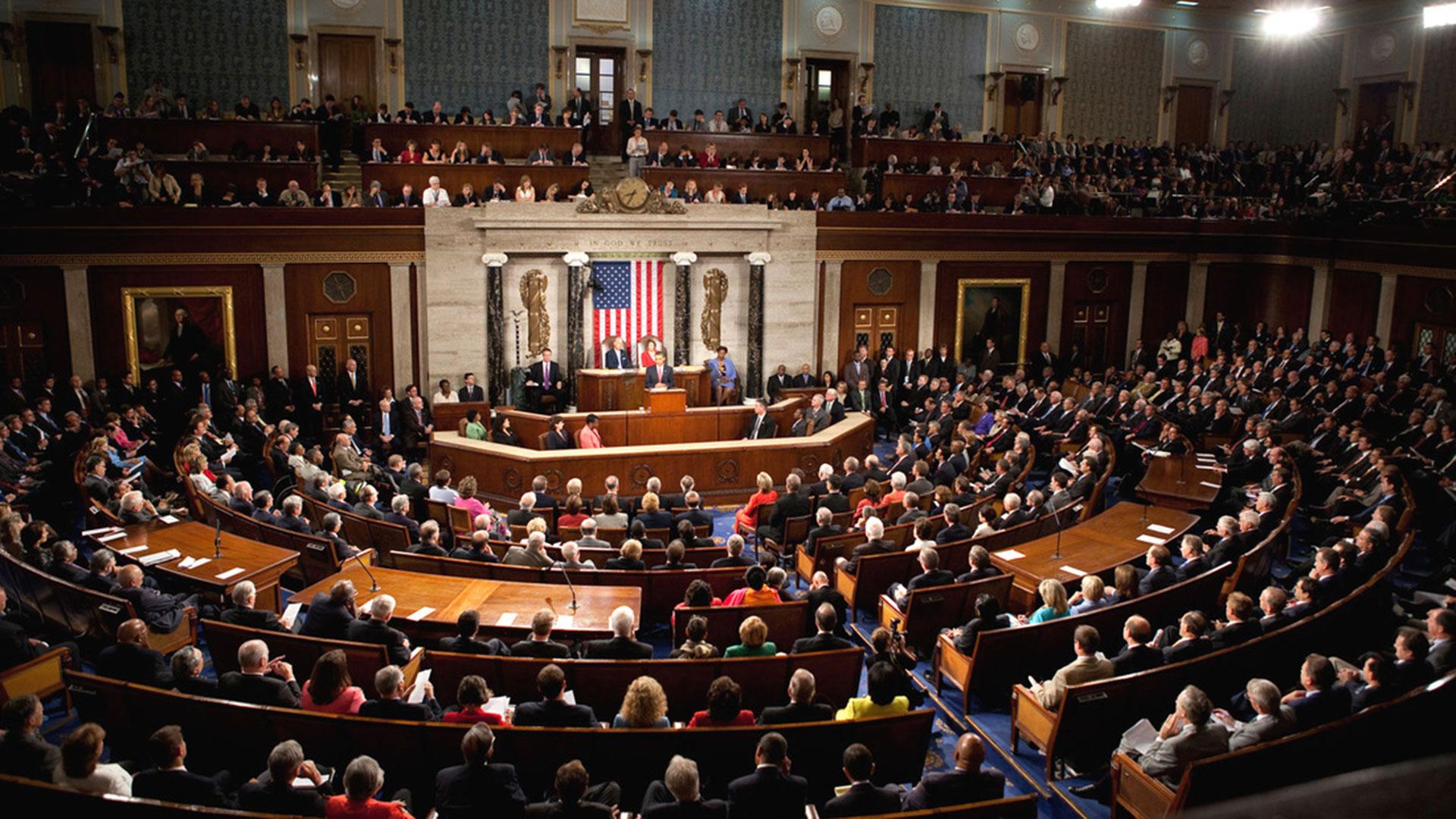 El Partido Republicano tiene mayoría en ambas cámaras del Congreso pero en esta oportunidad, el presidente Trump perdió el voto de más de 10 senadores