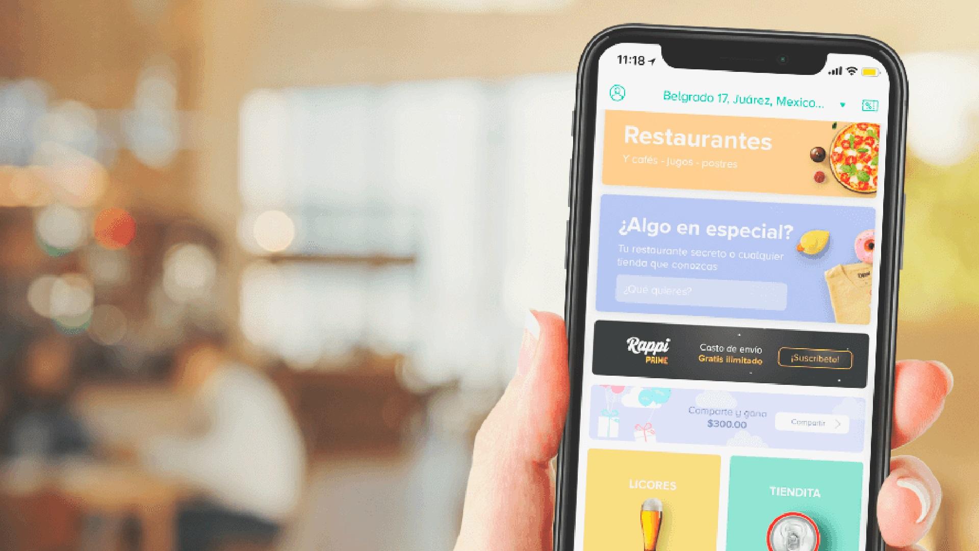 Unos 400.000 argentinos se bajaron la app de la empresa en cinco meses