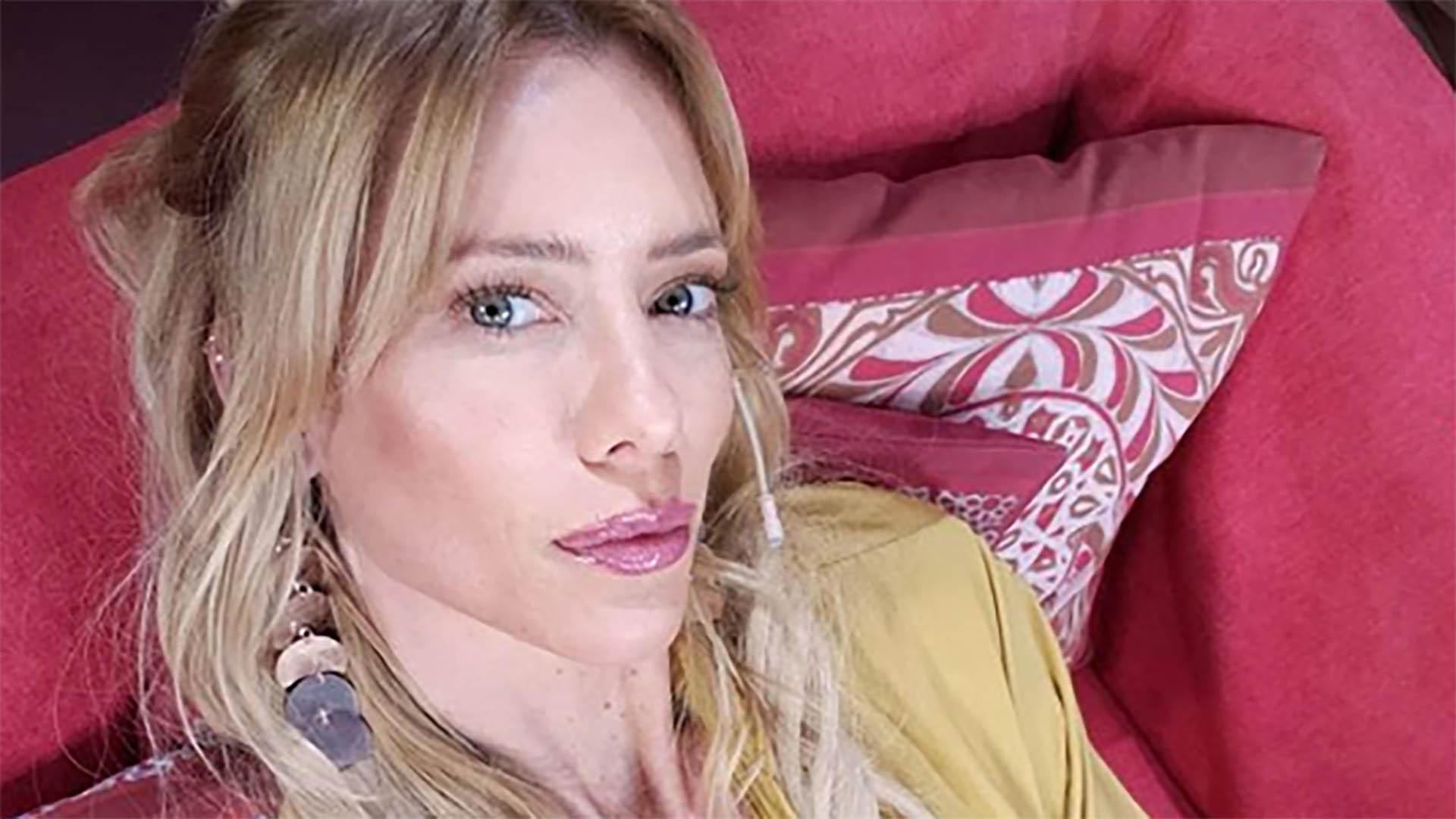 "En 1996 integró el elenco de la telenovela ""906090 Modelos"""