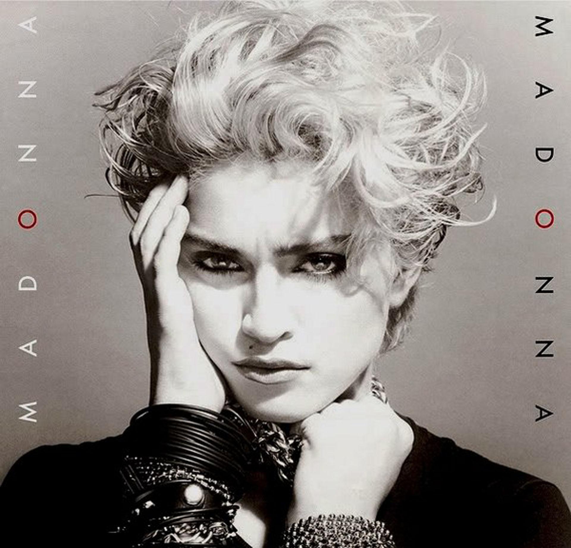 Su primer disco, titulado Madonna, fue lanzado el 27 de julio de 1983.Hace 35 años empezaba su reinado en las pistas de baile.