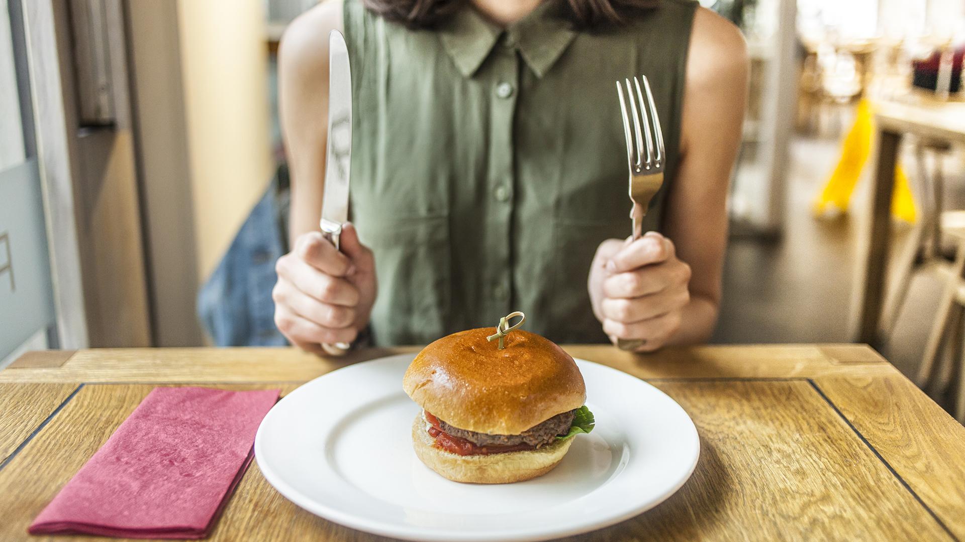 Desafíos a los hábitos alimenticios saludables