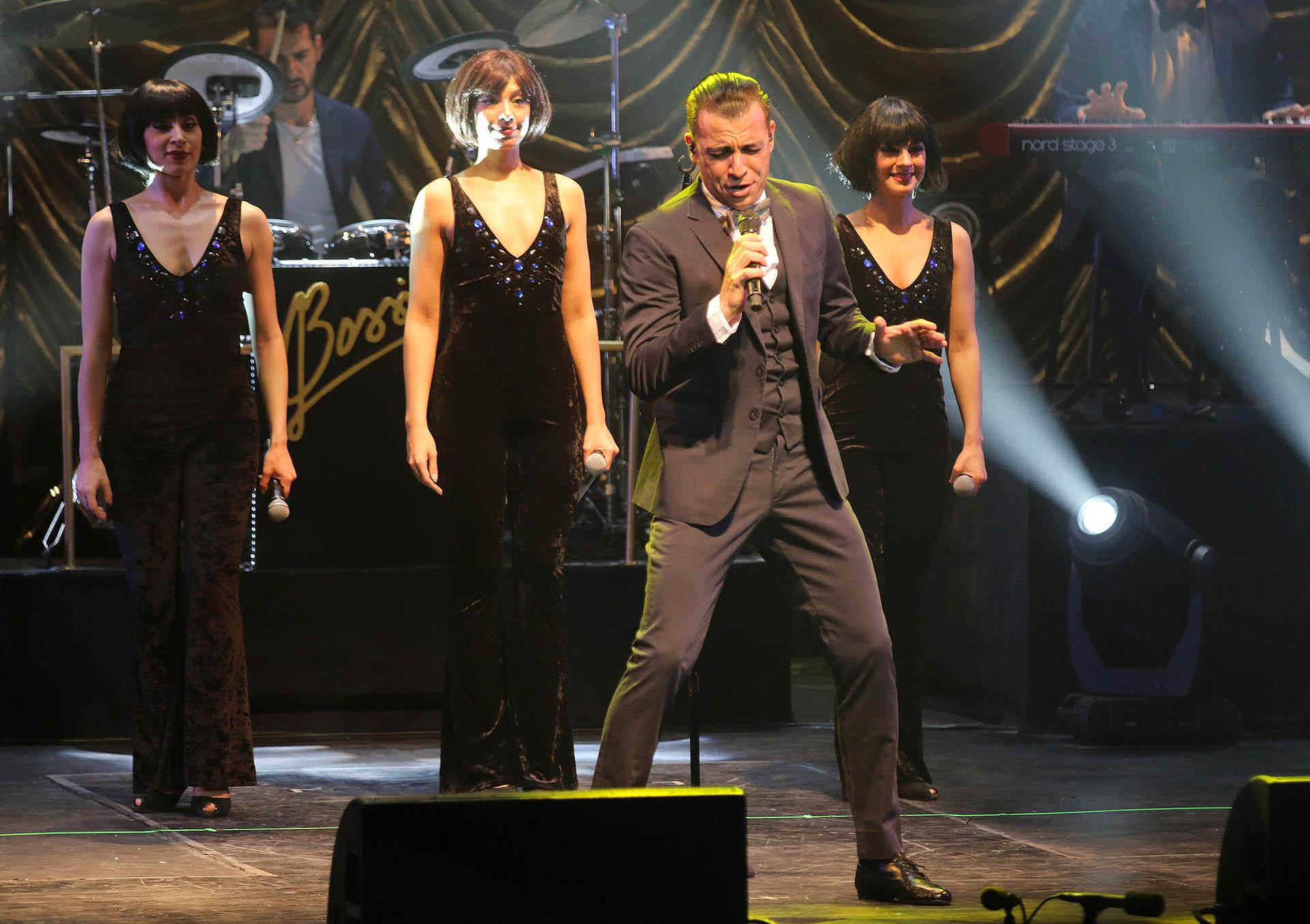 Más de 75.000 espectadores vieron el espectáculo en solo 5 meses en Buenos Aires