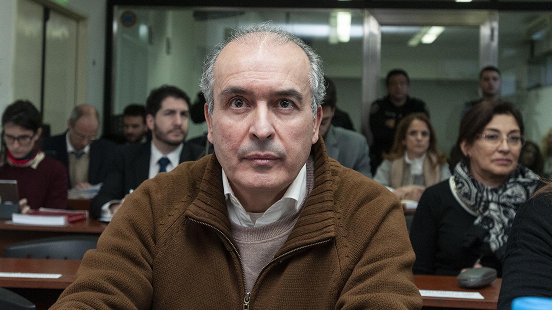 José Francisco López – (Centro de Información Judicial (CIJ))