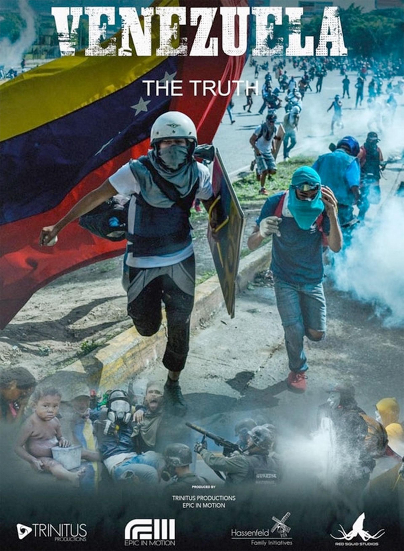 Pobreza, desabastecimiento, hiperinflación y persecuciones políticas. Con todo eso conviven diariamente cientos de familias venezolanas.