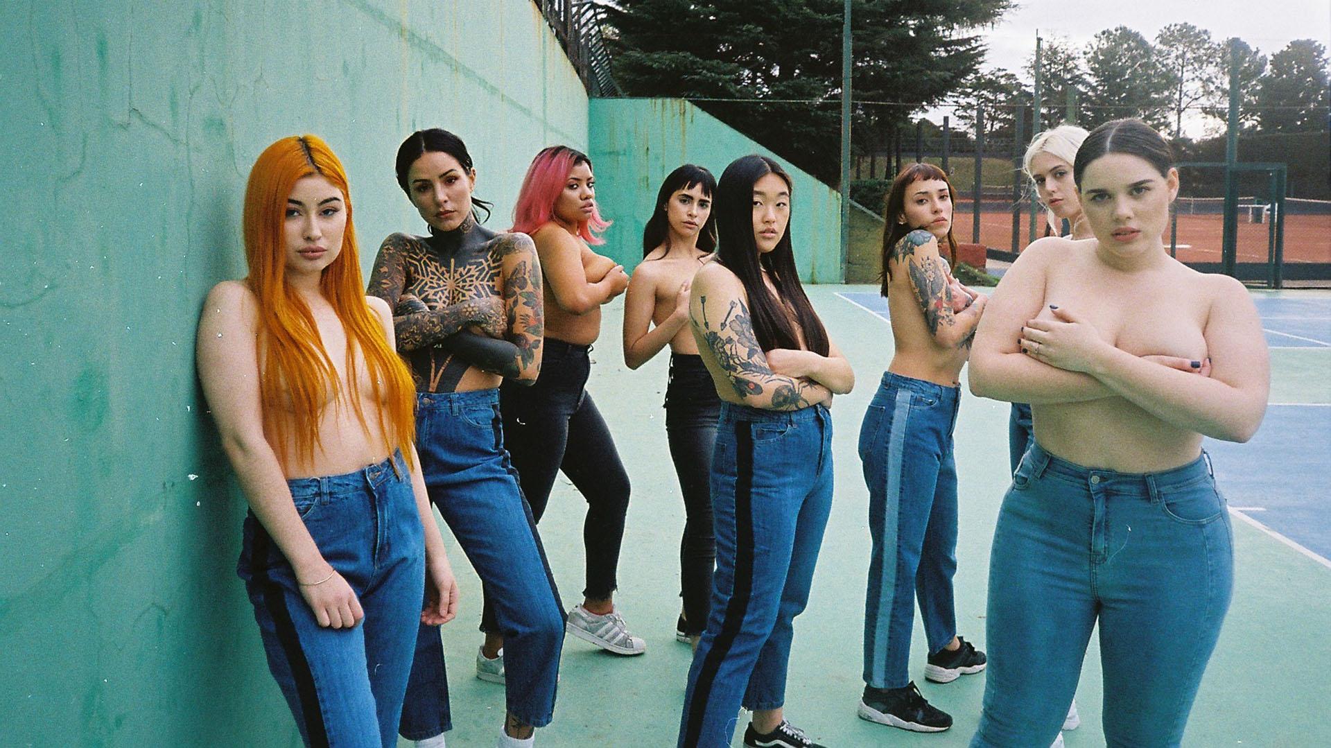 Esta colección reafirma el espíritu inclusivo y diverso de la marca, un lema que defiende la it girl