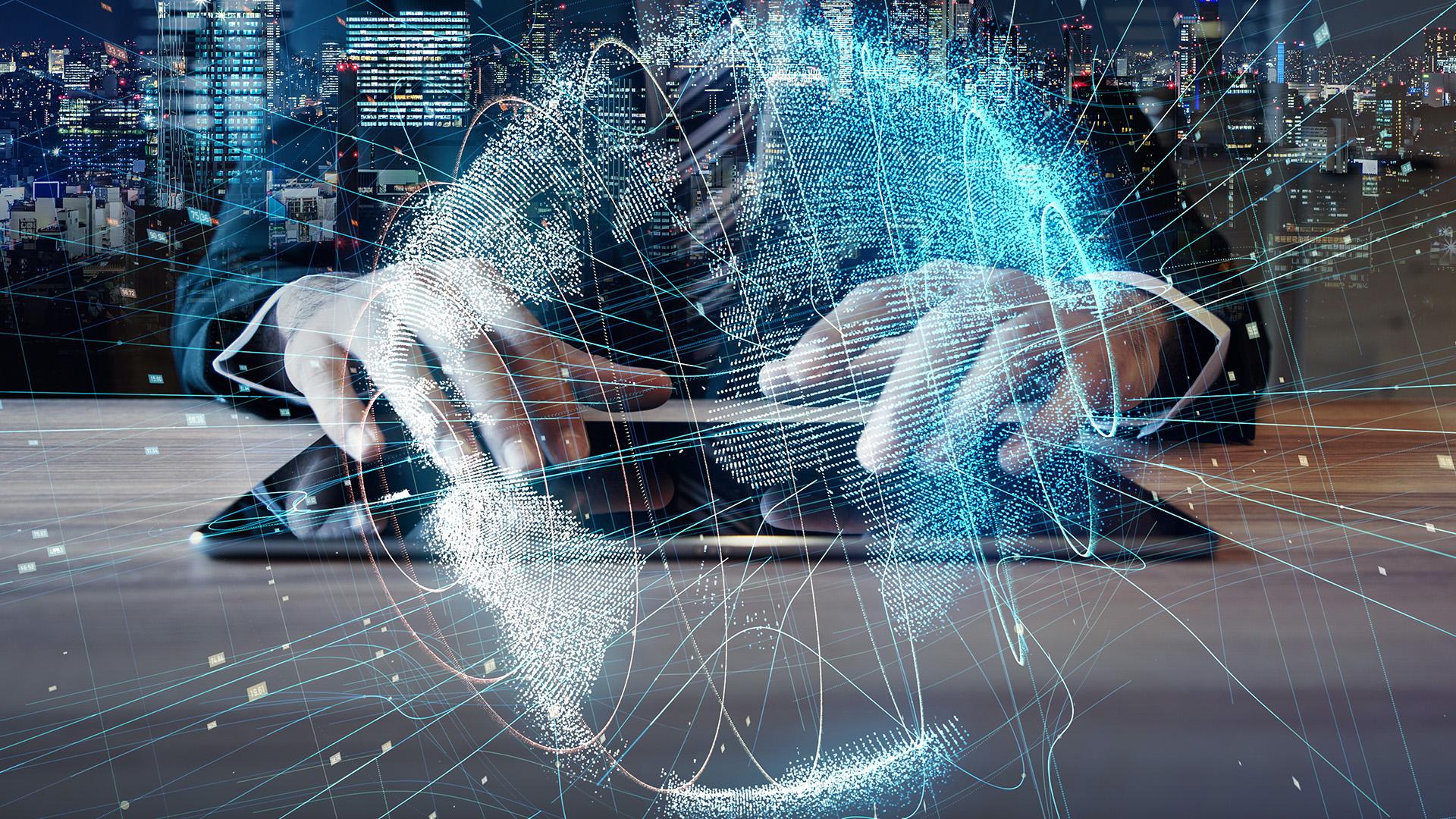Las exportaciones de servicios informáticos generan ingresos por unos USD 1.000 millones al año.