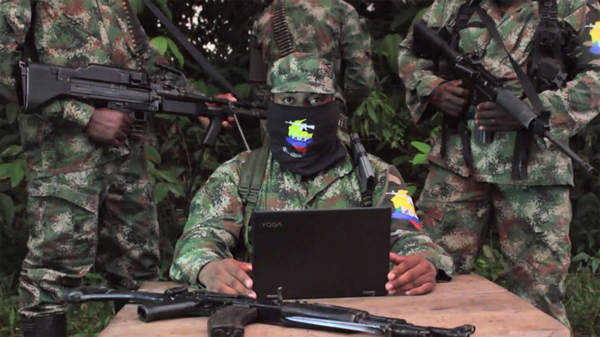 """Temor por las """"FARC ocultas"""", los disidentes que se fortalecen con  extorsiones, alianzas narcos y reclutamiento infantil - Infobae"""