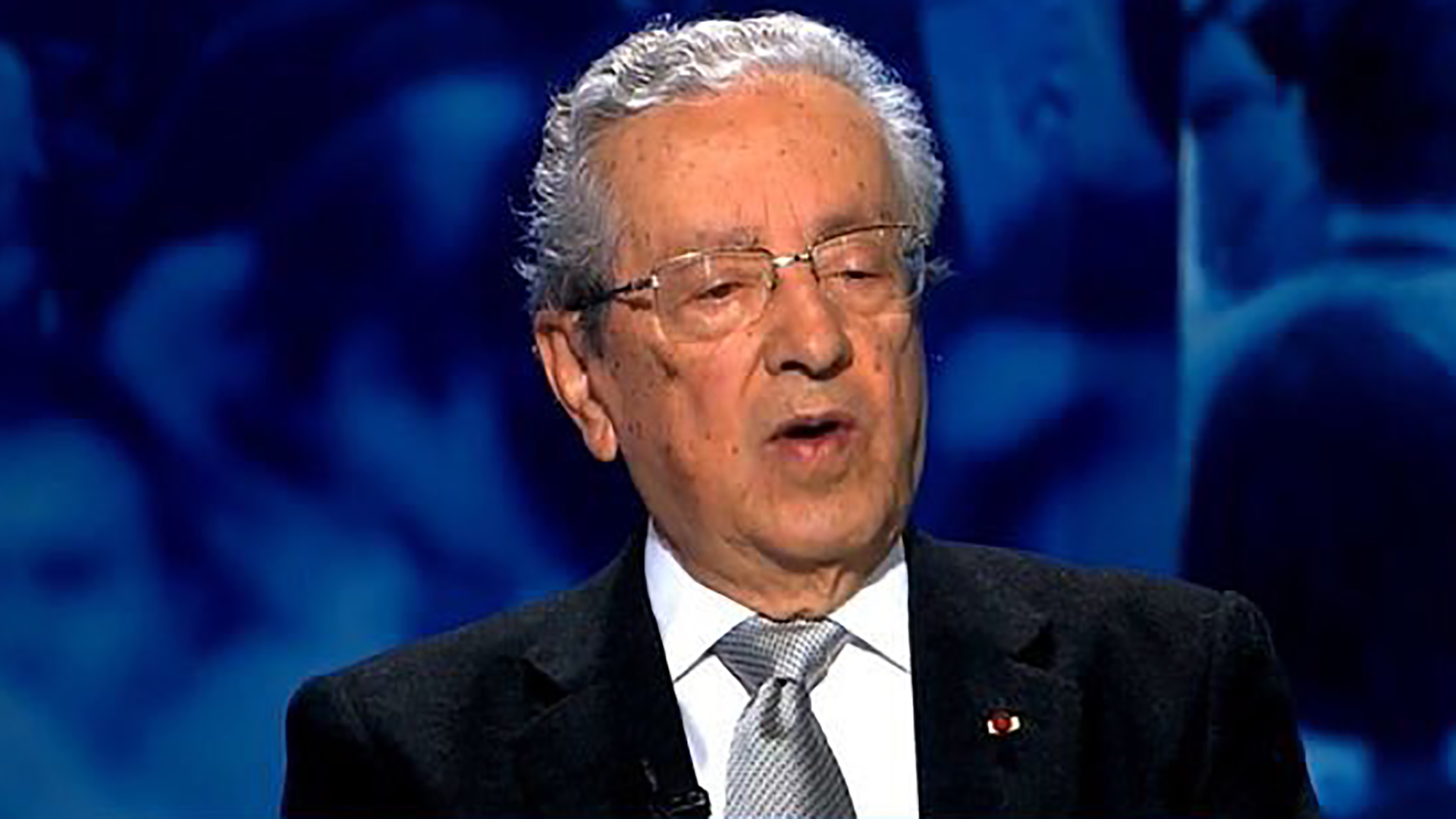 Jose Ayala Lasso, Ecuadorian Diplomat and First UN High Commissioner for Human Rights