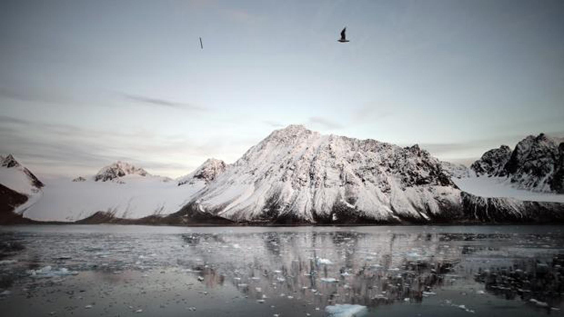 Algunos expertos señalaron que los métodos utilizados para analizar el calentamiento de los océanos no fueron los idóneos (Foto: Archivo)