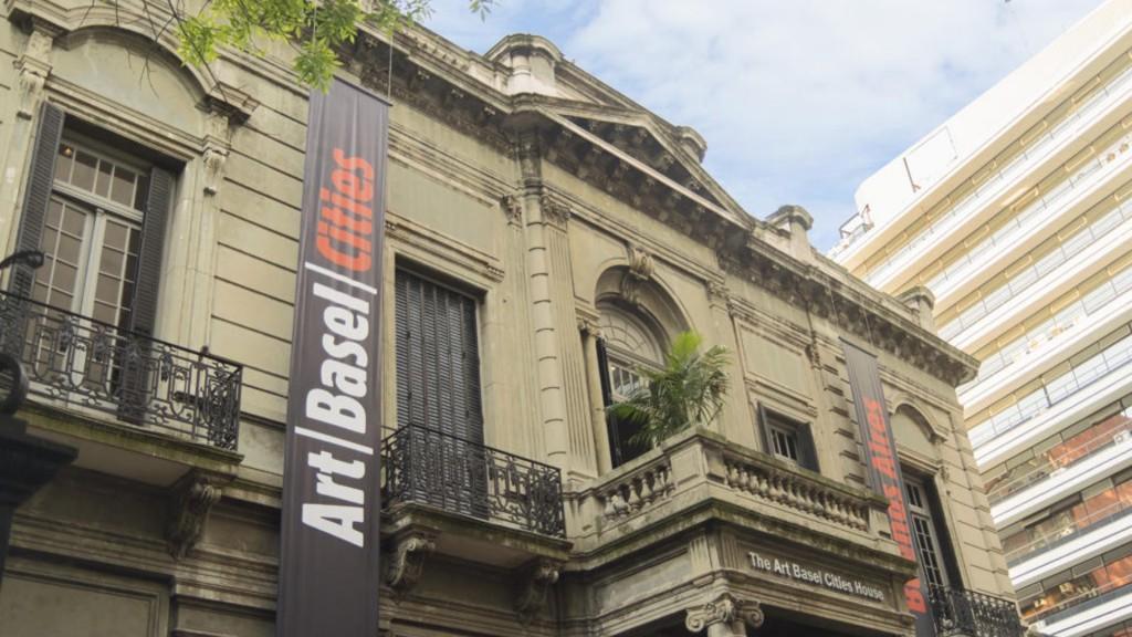 El gran evento de arte se desarrollará del 6 al 12 en diferentes puntos de la Ciudad