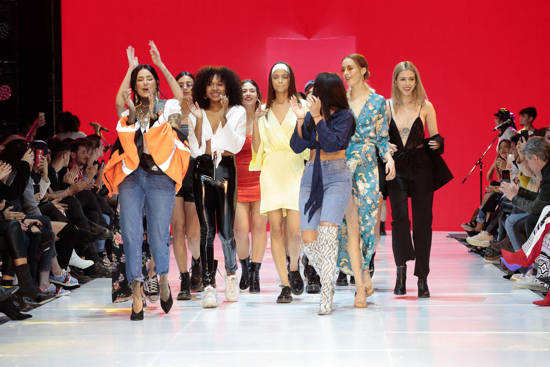 """La colección """"Girl Power"""" busca dejar un mensaje de inclusión, donde todas las personas son aceptadas"""