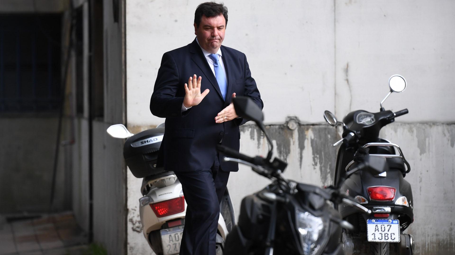 El juez Ariel Lijo subrogará a Bonadio durante 15 días