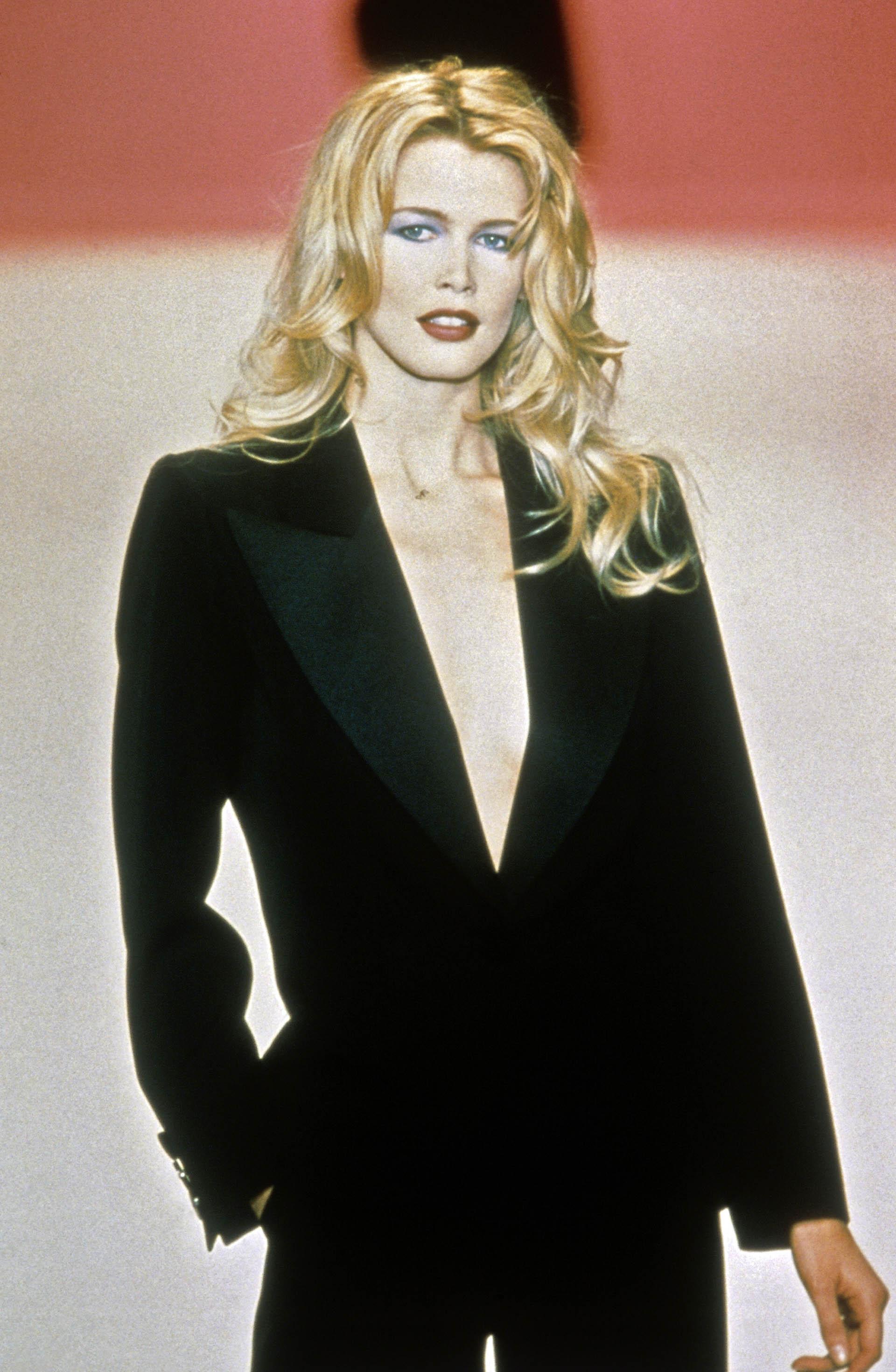 Estuvo en la portada de destacadas publicaciones como Vogue, Elle, Harper's Bazaar, Vanity Fair y Rolling Stone, entre otras