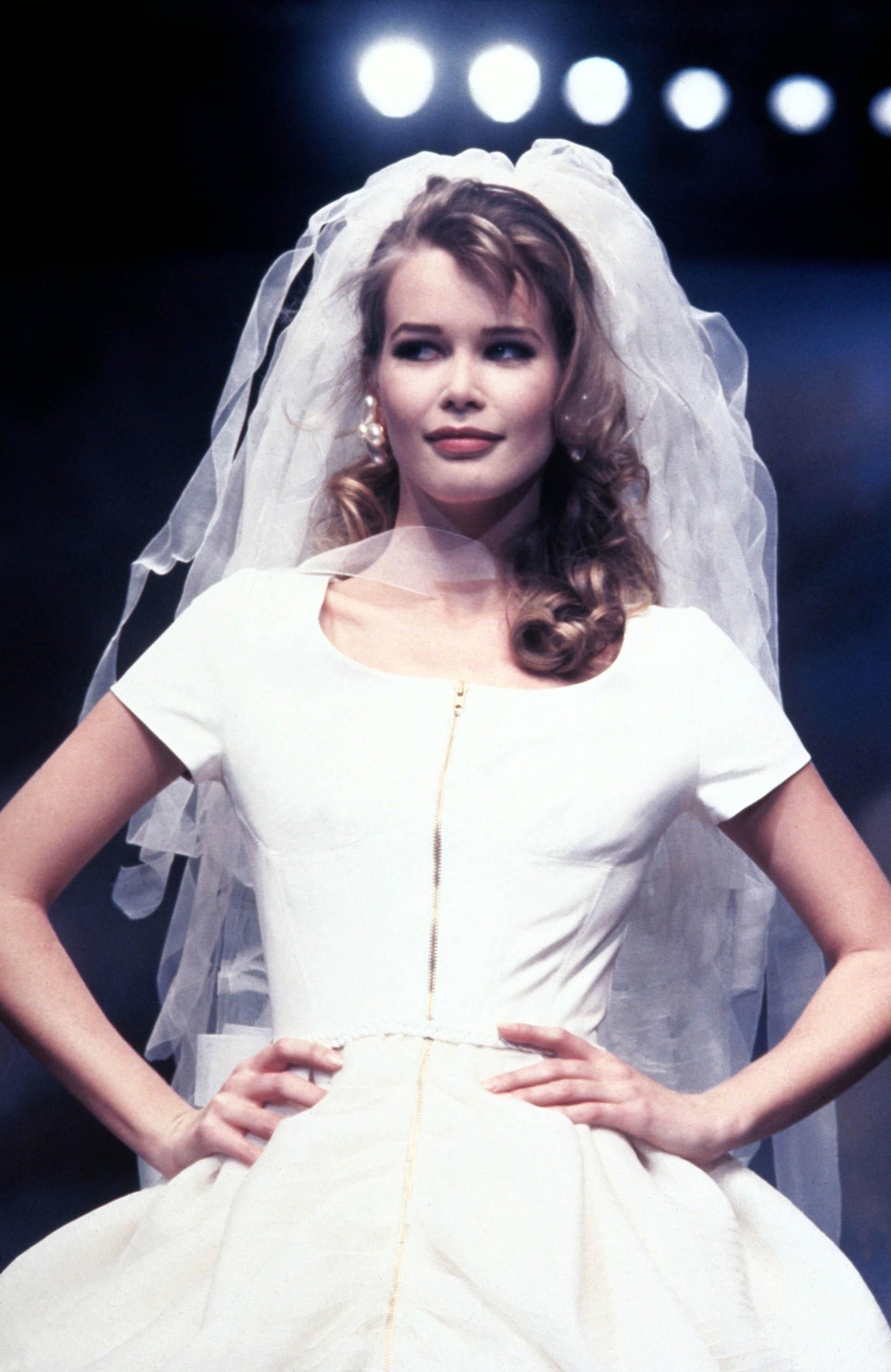 Triunfó en las pasarelas con los diseñadores más destacados y para marcas importantes, entre las que se destacan Versace, Dolce & Gabbana, Ralph Lauren y Valentino