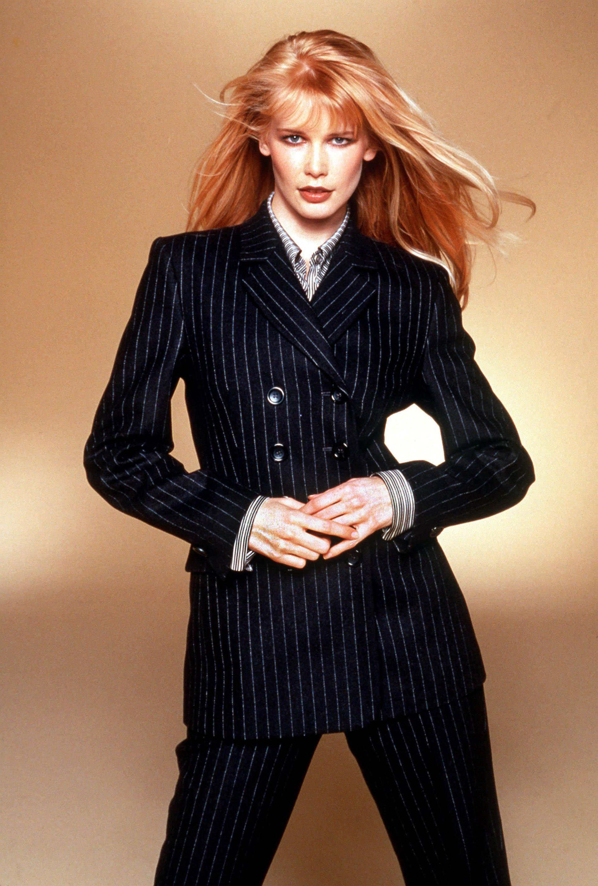 Schiffer se lanzó como empresaria y armó su emprendimiento: su propia colección de ropa (Grosby Group)