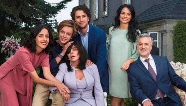 La Casa de las Flores es una serie mexicana de Manuel Caro que se estrenó el 10 de agosto en Netflix