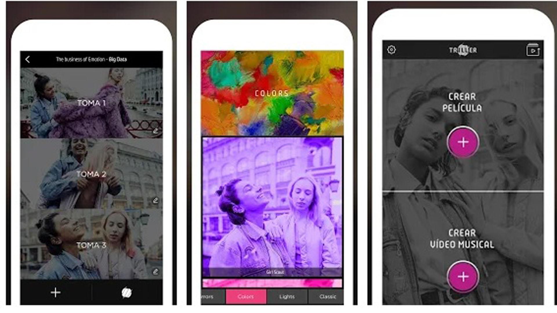 5 Aplicaciones Para Crear Videos Con Efectos Especiales
