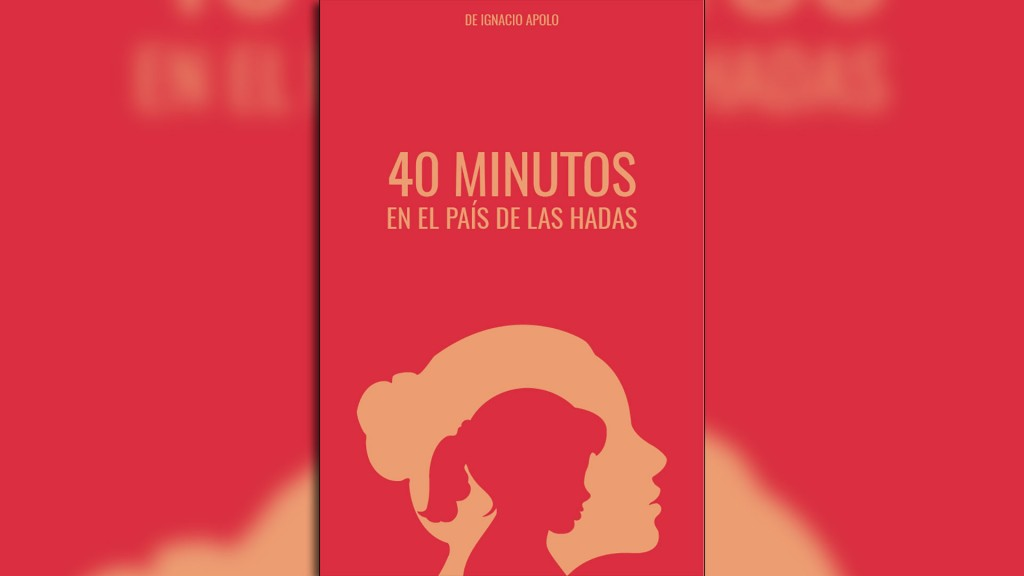40 minutos en el pais de las hadas