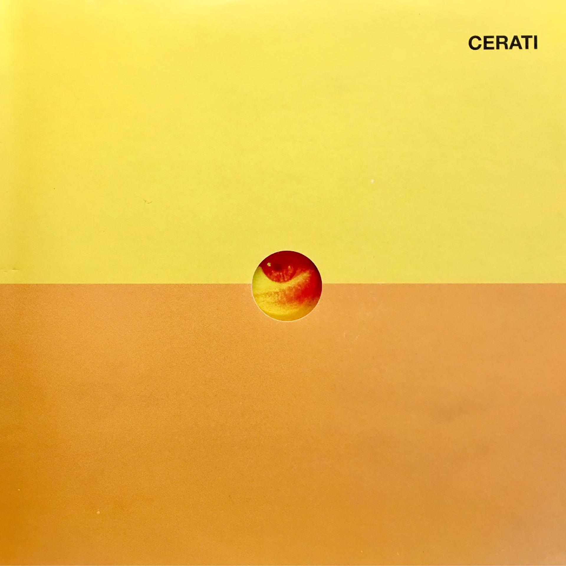 Se cumplen cuatro años de la muerte de Gustavo Cerati: su carrera a través de sus discos - Infobae