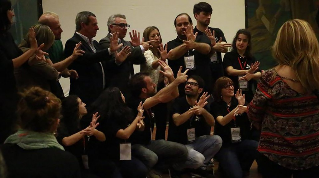 festival de cine sordo