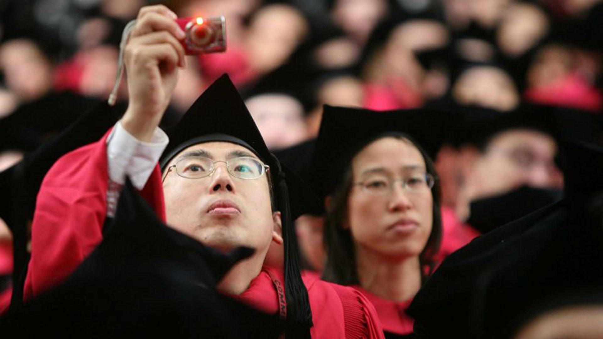 Las revelaciones surgieronenun juiciopor presunta discriminación de asiático-americanos(AFP)