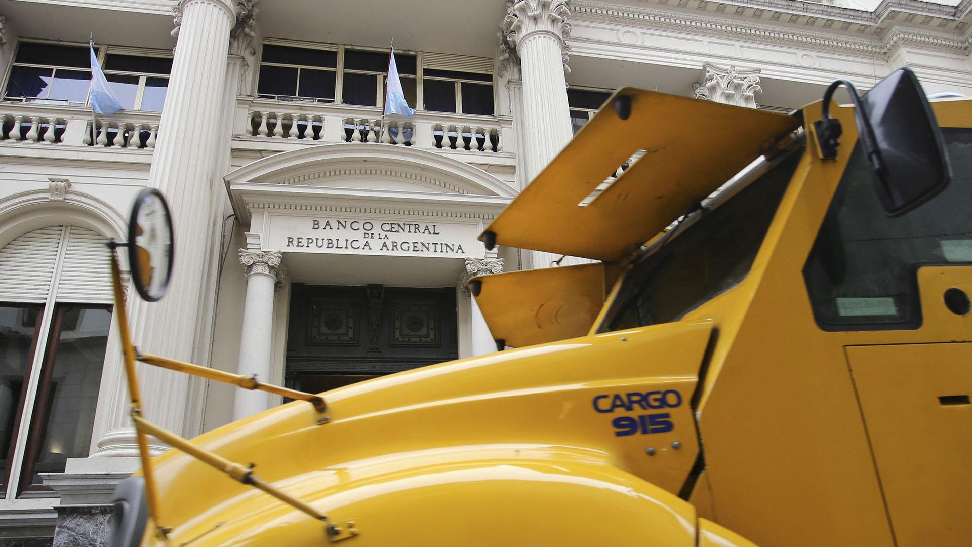 Banco Central (NA)