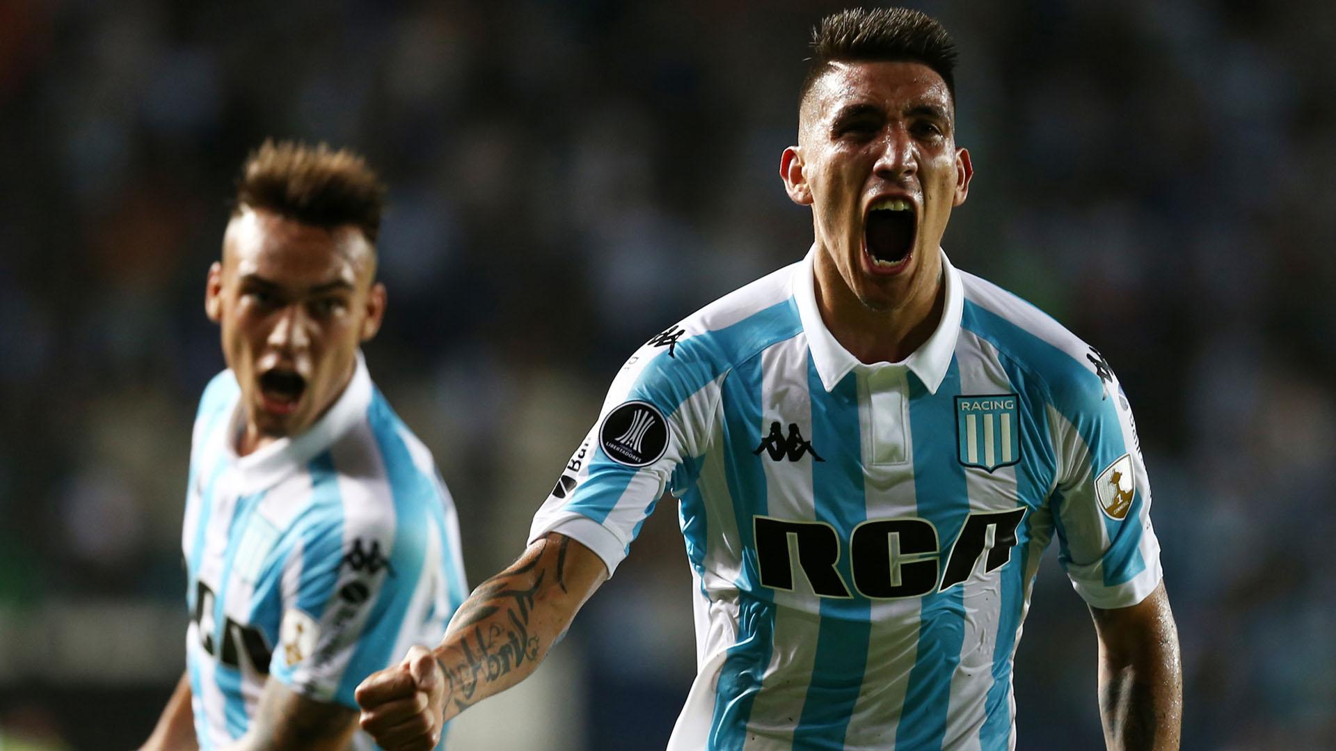 El futuro de Ricardo Centurión estaría en la Superliga de China (Fotobaires)