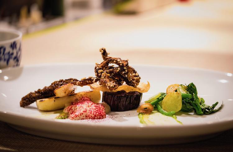 En San Francisco se encuentra el primer restaurante que recupera la tradición del sifang cai de la dinastía Qing. (EightTables)