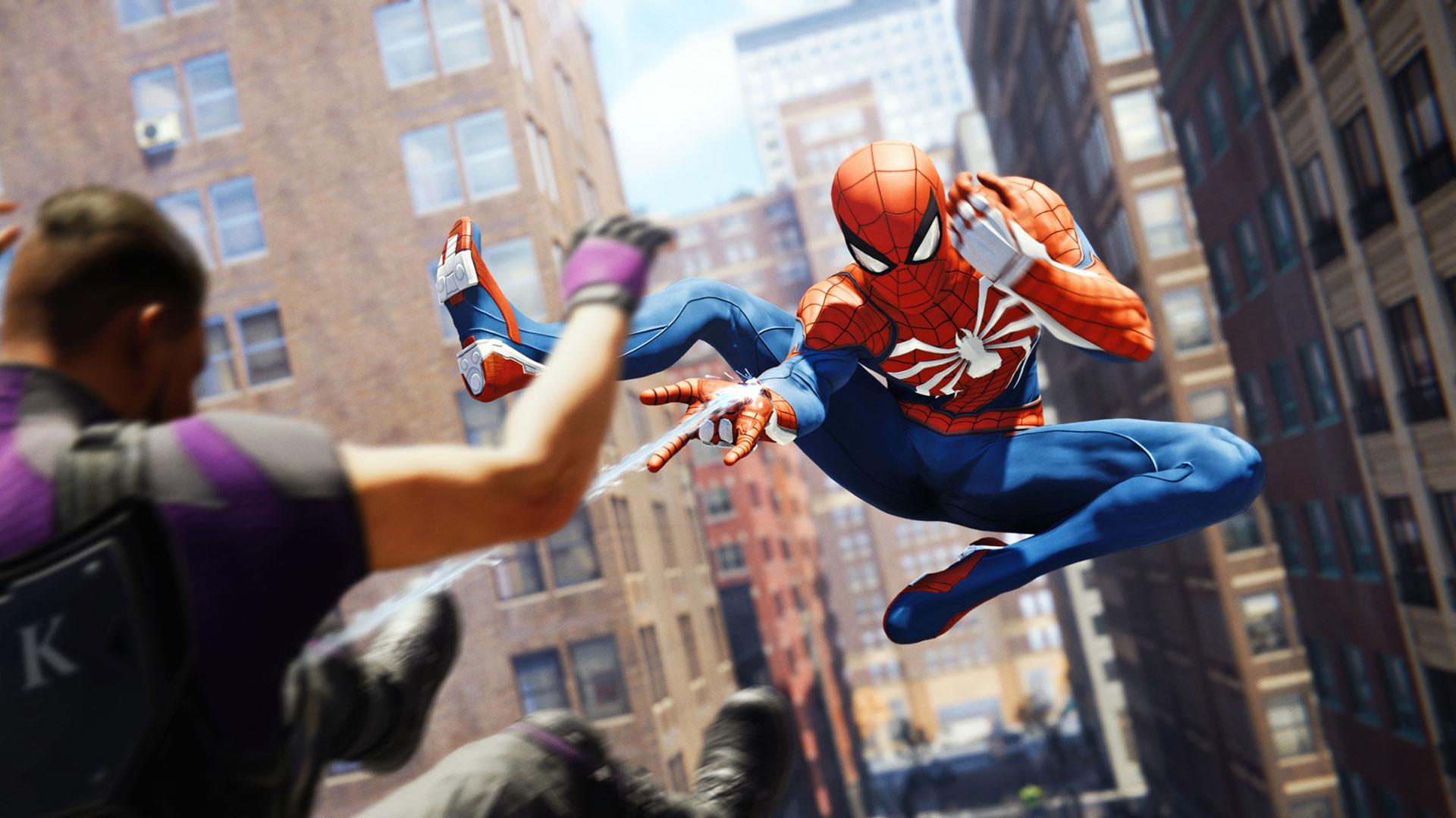 En el sistema de combate se podrán elegir varios tipos de redes que lo hagan más fácil y variado.Crédito: Playstation