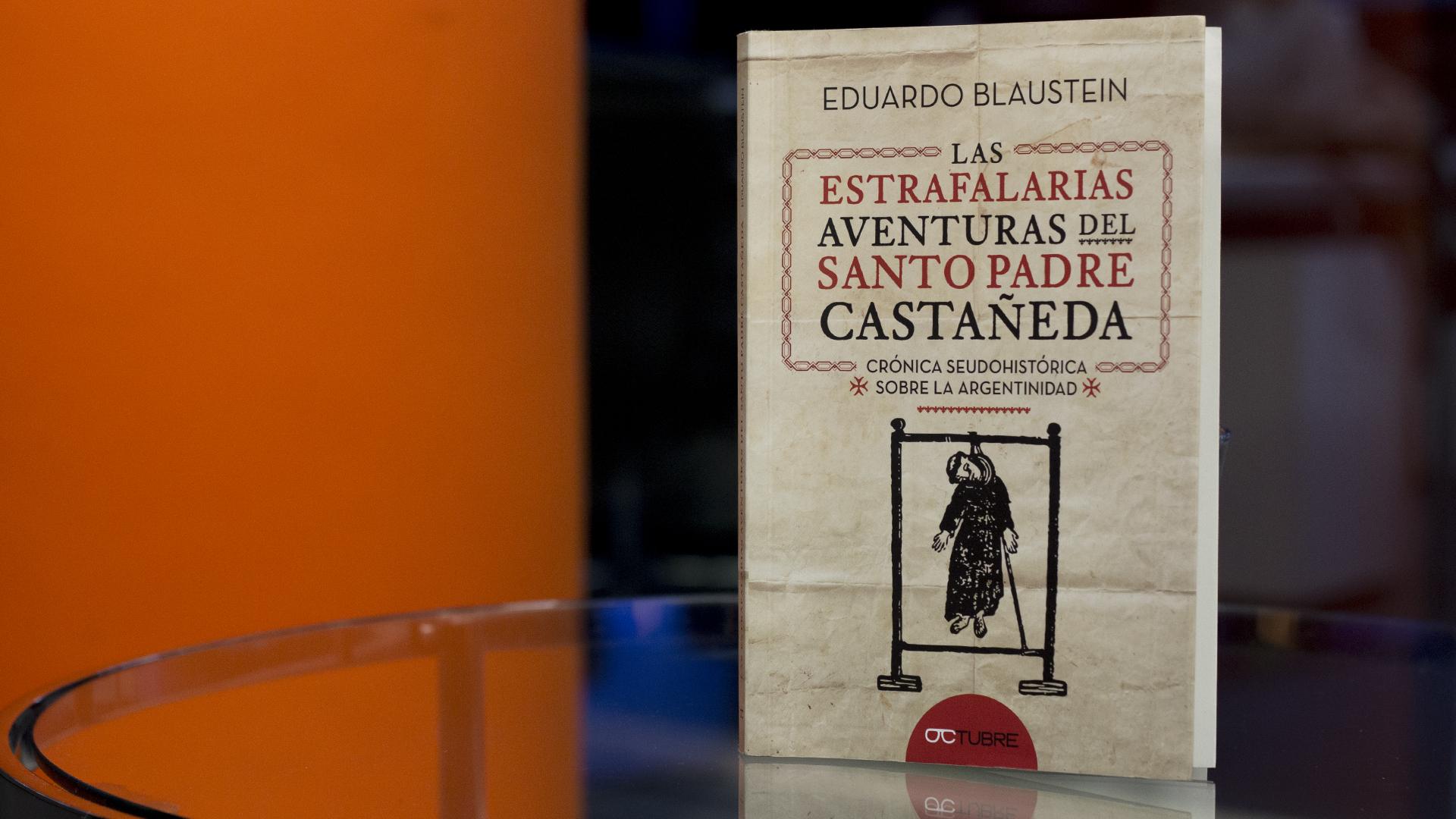 Eduardo Blaustein_InfobaeTV_1