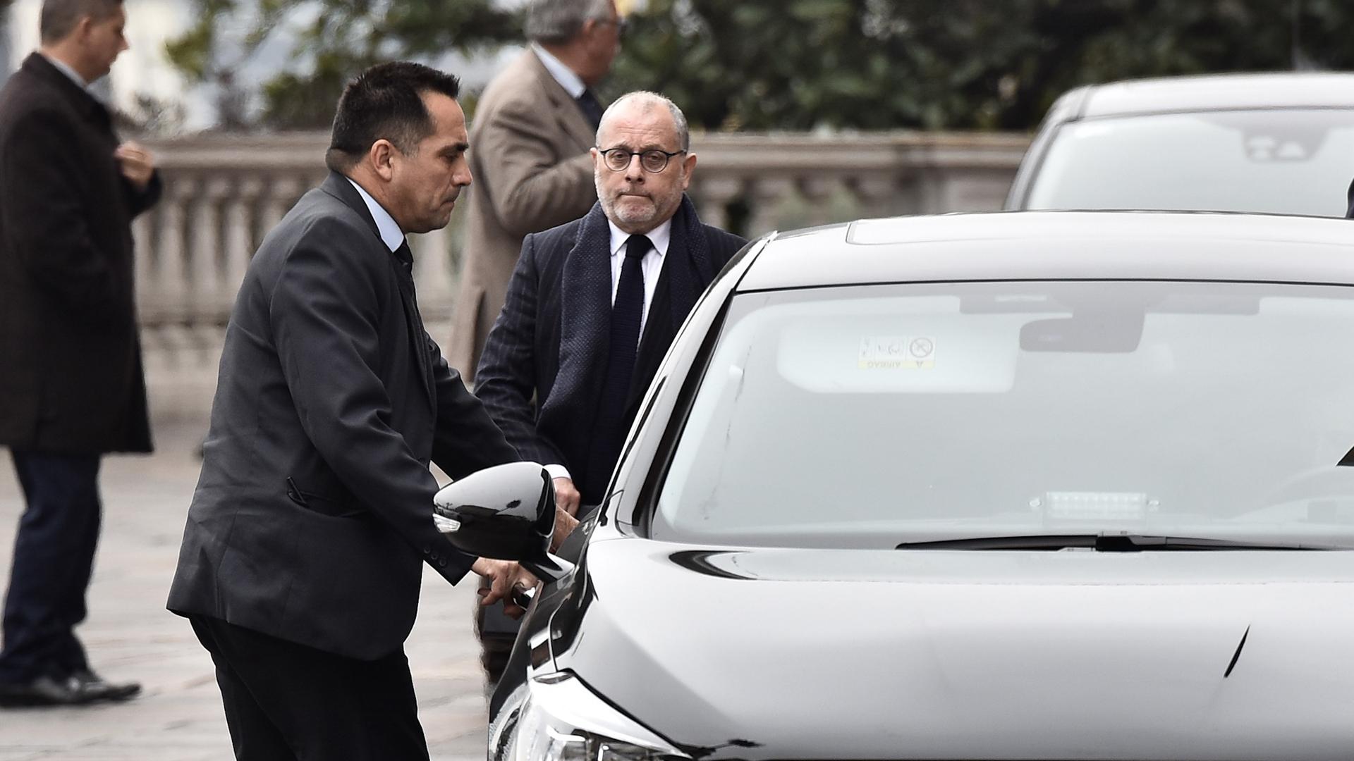 Jorge Fauriepermaneceráen su rol de canciller pese a que durante el fin de semana seevaluaron los nombre de Alfonso Prat-Gay y Martín Lousteau como eventuales ministros de Relaciones Exteriores