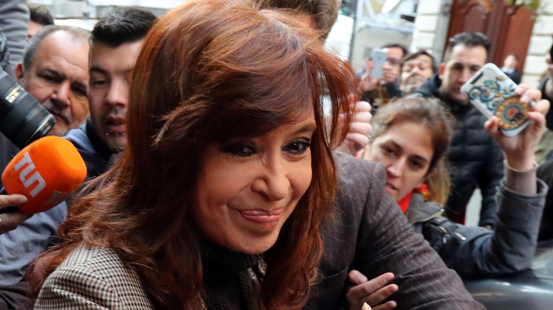 Ruta del dinero K: la Cámara Federal confirmó la falta de mérito para  Cristina Kirchner – Perfil Formosa