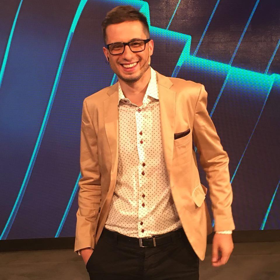 Darío Ginno