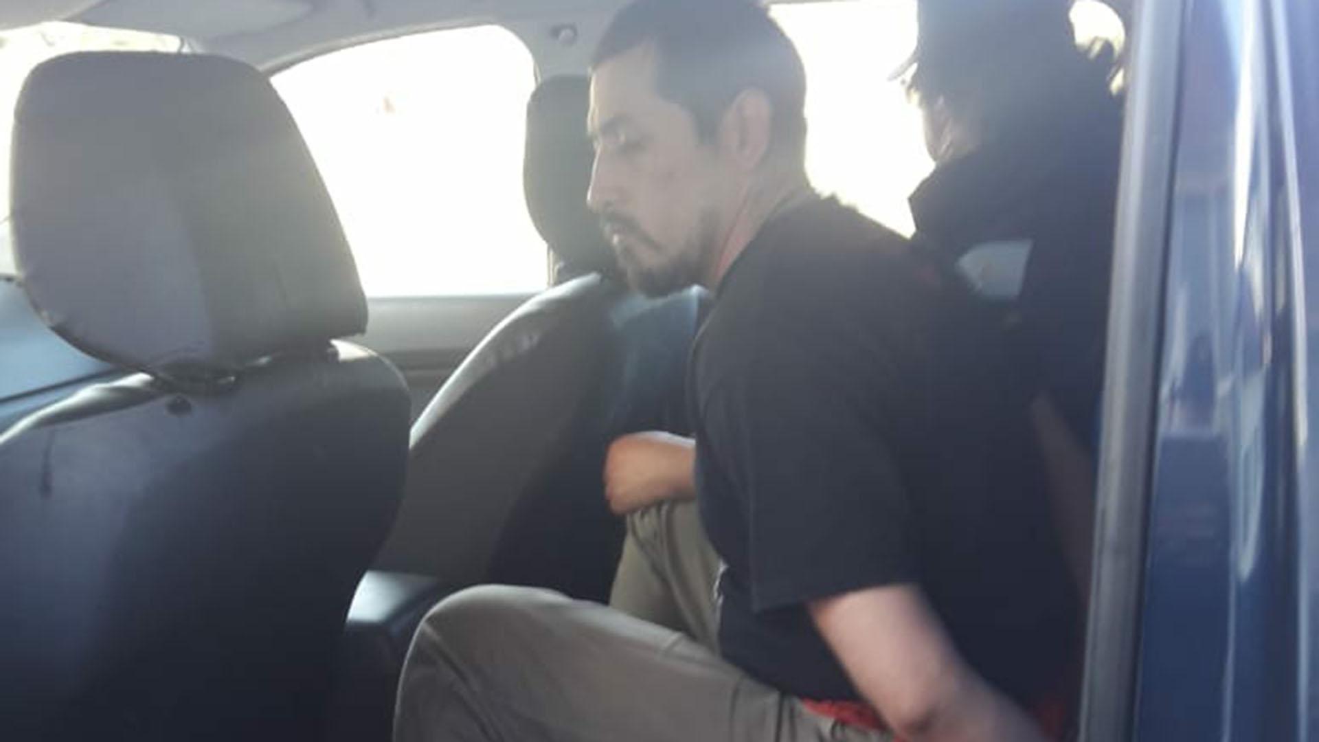 Facundo Jones Huala pidió hace más de un mes ser trasladado al complejo penitenciario de la Araucanía donde cumplen condena otros comuneros mapuches